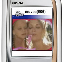 "image_46160_largeimagefile Nokia Camera Phone Users can create ""Muvees"""
