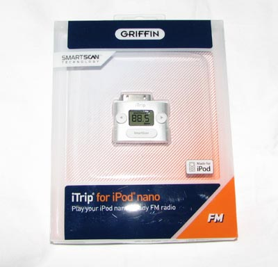 image_462_largeimagefile REVIEW - Griffin iTrip for iPod nano 4G