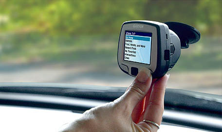 image_47060_superimage Garmin StreetPilot i5 - Tiny in Car Navigation