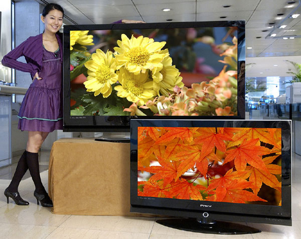image_47293_superimage Samsung Releases Largest LCD Panel Ever; 57-inches