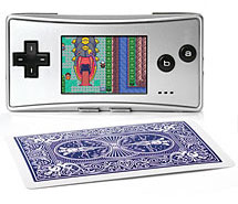 image_47948_largeimagefile Nintendo GameBoy Micro Console Ships Next Month