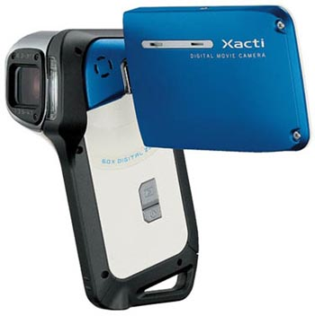 image_4799_largeimagefile Sanyo Xacti E2 Camcorder is Still Waterproof
