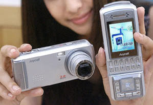 image_48115_largeimagefile Study Shows Low-End Camera Phones will Replace Low-End Digital Cameras in the Next Two Years