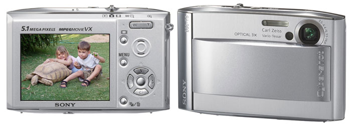 image_48300_superimage Sony Cyber-Shot T5 Digital Camera