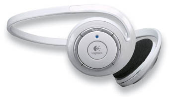 image_49042_superimage Logitech Bluetooth Wireless iPod Headphones