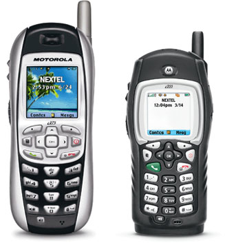image_49603_superimage Nextel Launches Motorola i355 and i275