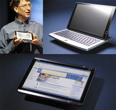 image_49652_superimage Bill Gates Shows off Concept Ultra Portable Tablet PC at WinHEC