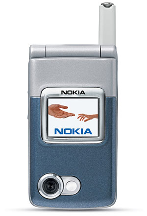 image_49722_superimage Cellular One To Launch Nokia 6255i Fold-Style Phone