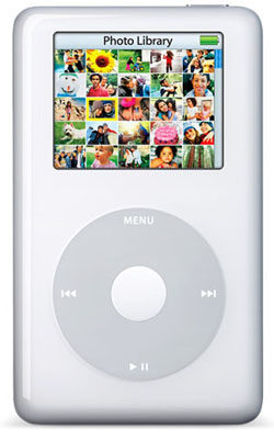 image_49876_largeimagefile HP to Sell Branded iPod Photo