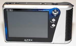 image_49962_largeimagefile Apex E2go MP-2000 Portable Video Player Reviewed