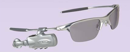 image_50581_superimage Oakley RAZRWire, First Bluetooth Sunglasses