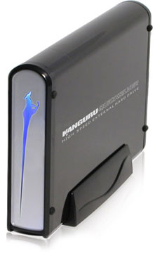 image_50719_largeimagefile Kanguru Quicksilver Sexy External Hard Drive