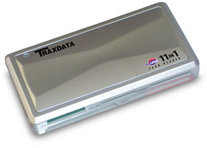 image_51906_largeimagefile Traxdata launches 11-in-1 Memory Card Reader