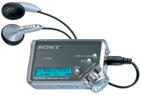 image_52089_superimage Sony NW-E95 and NW-E99 Network Walkman