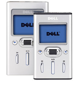 image_52208_largeimagefile Dell Pocket DJ and DJ 20GB MP3 Players Released