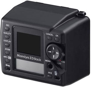 image_52429_superimage Mamiya ZD 22 Megapixel DSLR and Digital Back