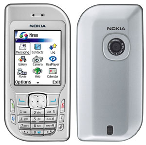 image_52515_largeimagefile Nokia 6670 Megapixel Smartphone is Launched
