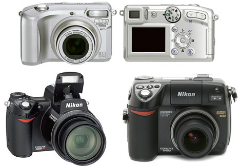 image_52583_superimage Nikon to release three Consumer Digital Cameras this Fall