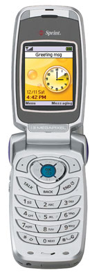 image_53401_largeimagefile Audiovox PM8920 First 1.3-Megapixel Mobile Phone for US