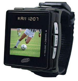 image_54440_largeimagefile NHJ 1.5-inch Wearable Wristwatch TV