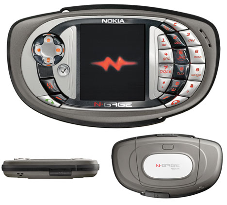 image_54454_superimage Nokia N-Gage QD Mobile Game Deck Released