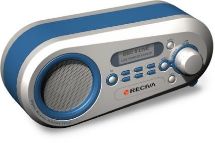 image_54605_superimage Reciva allows internet radio without a PC