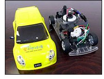 image_54978_largeimagefile Worlds first Hydrogen Car for $200 USD