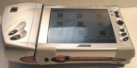 image_55627_superimage Review: Archos AV320 Video and MP3 Jukebox Recorder