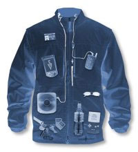image_55779_largeimagefile Solar powered gadget jacket from ScotteVest