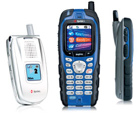 image_56251_largeimagefile Sprint Launches Nationwide Two-Way Walkie-Talkie Style Service