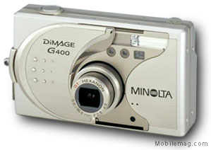 image_56646_largeimagefile Minolta DiMAGE G400 with Dual Memory-Card Slot