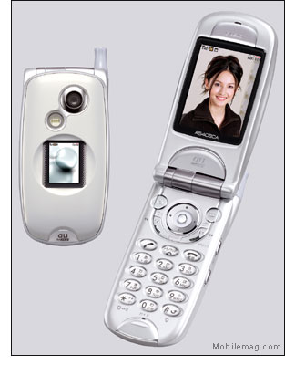 image_56757_largeimagefile Casio Japan releases the A5403CA 2.0 MegaPixel Camera Phone