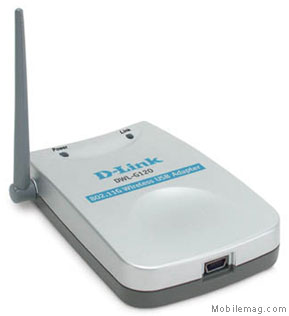 image_56779_largeimagefile D-Link First to Ship 802.11G Wireless USB 2.0 Adapter