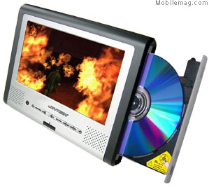 image_56882_largeimagefile PlayScreen Tablet Style Portable DVD Player