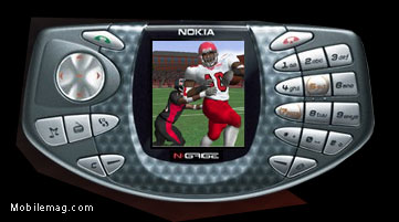image_56946_superimage NCAA Football 2004 Coming to Nokia N-Gage Mobile Game Deck