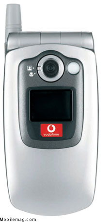 image_56975_superimage Vodafone live! Sharp GX20 mobile phone brings richer colour and picture