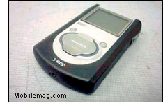 image_57019_largeimagefile Samsung develops MP3 player for Napster