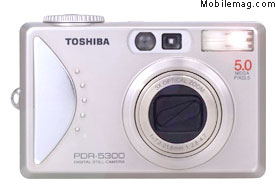 image_57073_largeimagefile Toshiba's Five-Megapixel PDR-5300 priced at $399