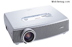 image_57320_largeimagefile Canon Announces new Microportable LCD Projectors