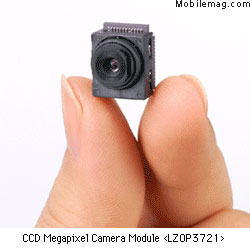 image_57408_largeimagefile Sharp Introduces tiny Megapixel Camera Module - LZ0P3721
