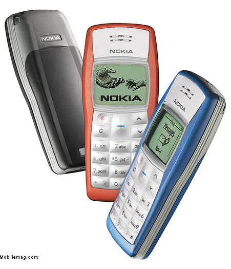 image_57422_superimage Nokia 1100 Phone Offers Reliable and Affordable Mobile Communications
