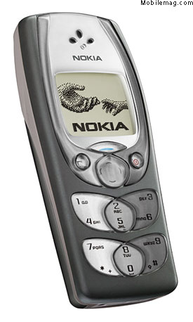 image_57430_largeimagefile Nokia 2300 Funky Style Mobile Phone