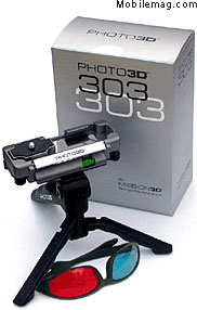 image_57493_largeimagefile Mission3-D Launches Photo-3D 303 Kit Attachment for Digital Cameras