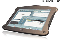 image_57631_largeimagefile AirSpeak Flair Tablet Thin Client Model with Windows CE.net Just Released