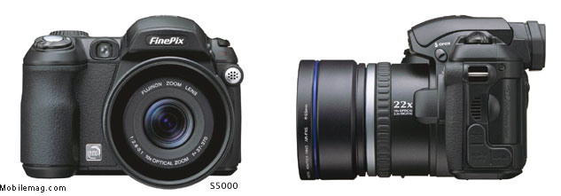 image_57740_superimage Fujifilm FinePix S7000 and S5000 are First Digital Cameras with Second Super CCD HR Sensor