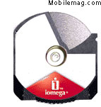 image_57766_largeimagefile Iomega Miniature 1.5 Gigabyte Removable Storage Technology Unveiled