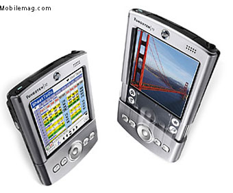 image_57799_superimage Palm Tungsten T2  with Bluetooth, More memory, and Sharper Screen