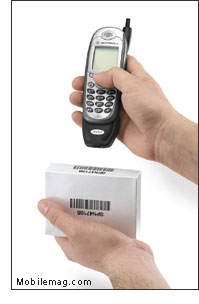 image_58132_largeimagefile Nextel, Motorola and Symbol Technologies Offer First Wireless Bar Code Scanner for Mobile Phones