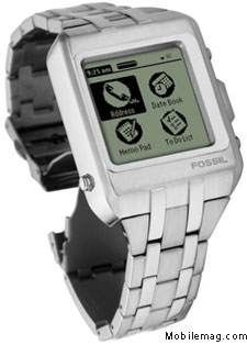 image_58262_largeimagefile Fossil Palm OS Wristwatch Available for Preorder