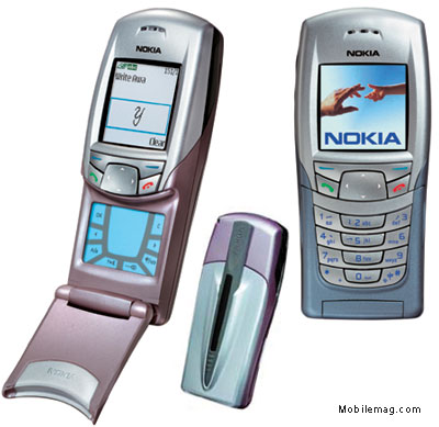 image_58381_superimage Nokia 6108 Intuitive Pen-based Phone Optimised for Messaging